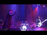 HD Adam Lambert &amp Nile Rodgers with Sam Sparro - Let's Dance - We Are Family Foundation Gala 2012