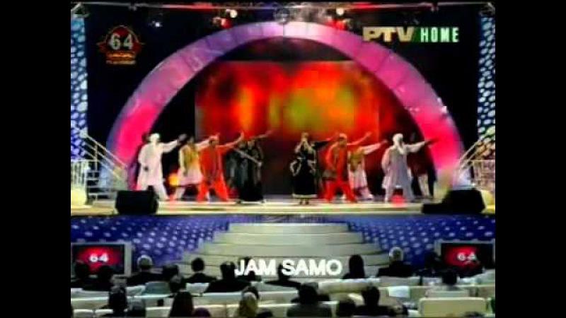 SANAM MARVI ARIF LOHAR PTV SHOW SHANA WALA SAAINYA KALMA PARHIYA YouTube