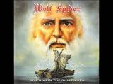 Wolf Spider - Drifting In The Sullen Sea Full ALBUM 1991