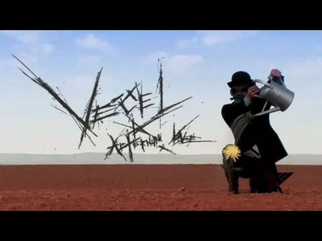 Dead By Sunrise - Morning After (Ve'cel Promo Video) HD