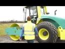 AMMANN - Сервис дорожно-строительных машин / TSL