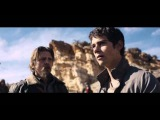 Ellie Goulding - Something In The Way You Move (from the movie 'The Maze Runner')