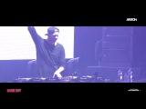 ARSTON (GLOBAL TOP DJs Чижовка Арена 17.11.2017 )