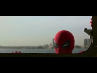 spiderman change