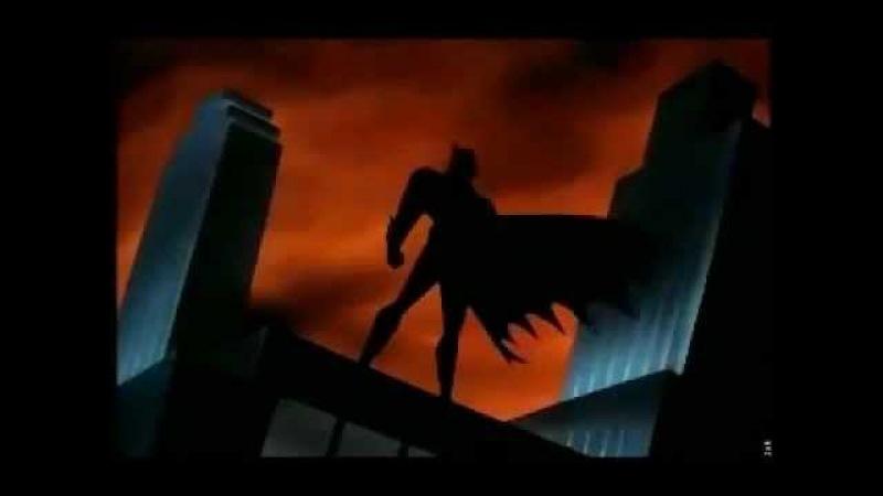 Batman: The Animated Series / Бэтмен: Мультсериал (1992 - 1995)трейлер