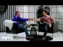J Balvin, Luis Fonsi - J Balvin and Luis Fonsi Talk About Their Favorite Cars (Teaser)