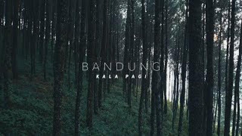 Bandung At Dawn Sony A6500 DJI Mavic Pro