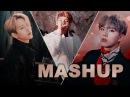 [MASHUP] BTS B.A.P MONSTA X :: Not Today X Warrior X Dramarama