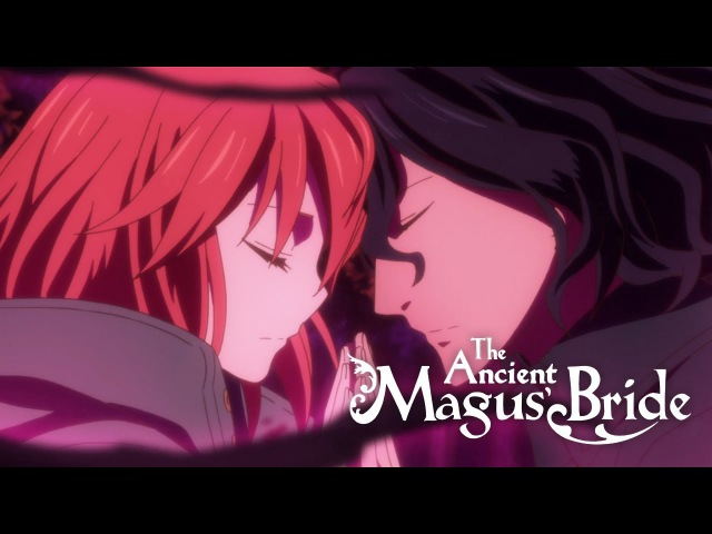Tie Now a Silver Thread   The Ancient Magus Bride