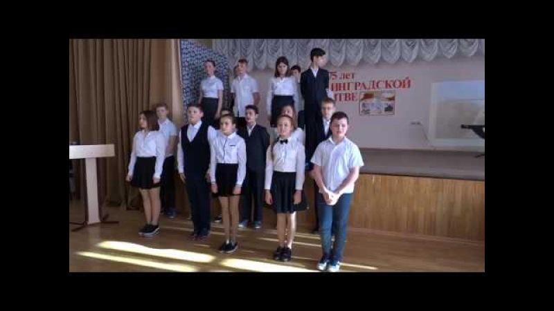 75 лет Сталинградской битве