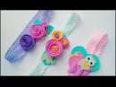 DIY/ideas of headband for girls/Идеи повязок на голову для девочек/ Таника 💃❤