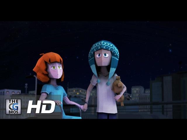CGI 3D Animated Short: Fugaz by Team FUGAZ