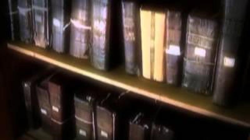 Шаги истории - 1 марта (Книга Апостол)