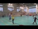 ФК «Интер» ФК «Белый дом 2» 1 тайм