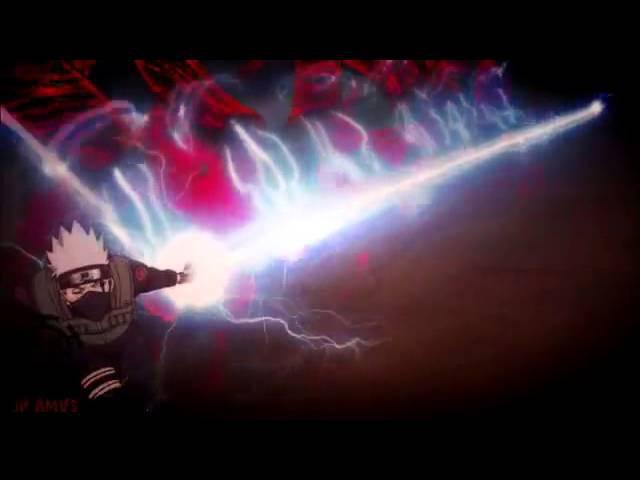 「AMV」 Naruto and Killer Bee vs Tobi (Obito) 2014