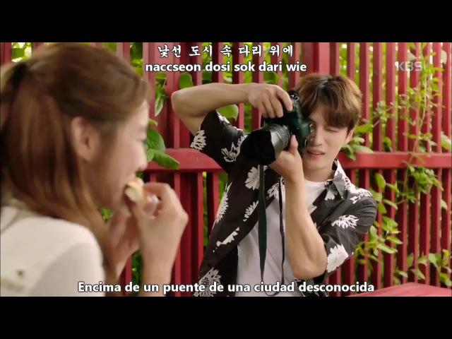 U-KISS - RUN A WAY MV [Sub Español Hangul Rom] Manhole OST