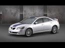 Pontiac G6 GMA Accessorized '2005