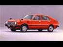 Nissan Pulsar 1500 TS 5 door N10 '1981–82