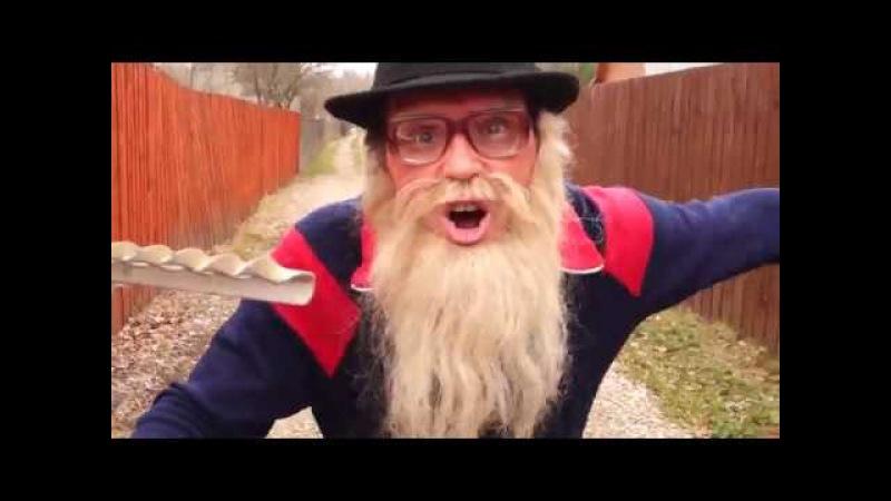 Цвет настроения синий пародия Дед Архимед Киркоров Цвет нации