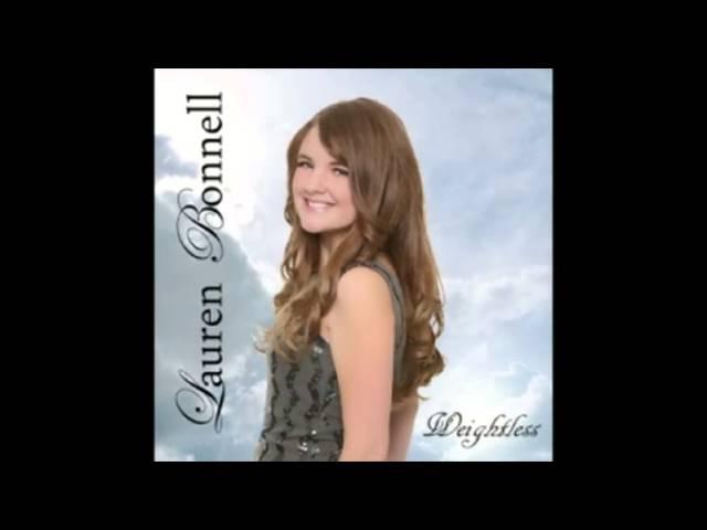 No Goodbyes - Lauren Bonnell (Original)