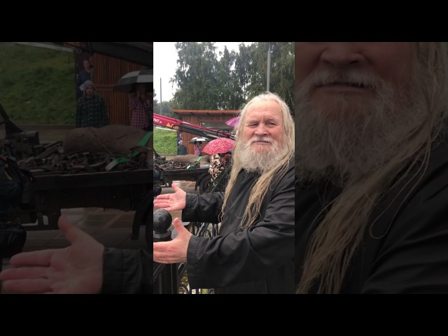 Спасение лося с Иваном Кулебякиным часть 3 смотреть онлайн без регистрации