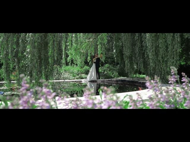 видеосъемка свадьба история знакомства