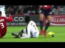 Ismaïla Sarr vs Lille