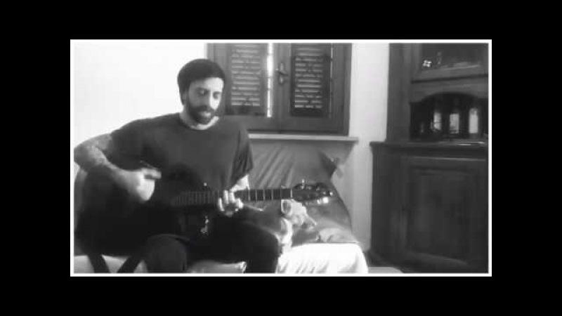 Moondance Van Morrison Gionata cover
