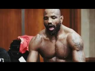 Yoel Romero Training For Luke Rockhold | UFC 221: Romero vs. Rockhold