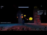 Serious Sam HD Thana's Insanity_The Soul's End - Archives Forgotten palace
