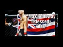 Max Blessed Holloway - Amazing Highlights UFC 2017 HD