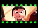 «Гадкий я» — Эпизод 2/11 «Раздражающие звуки» 2010 HD