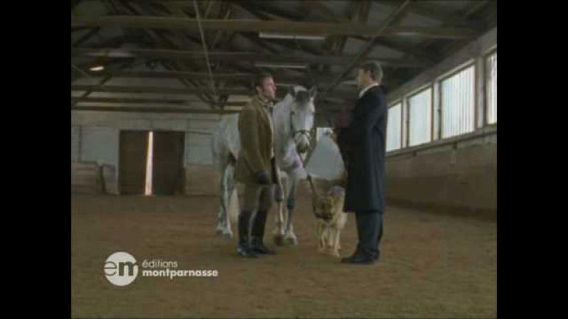 Rex chien flic Le Cheval Qui Valait Des Millions Extrait
