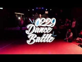 0229 Dance Battle 2018 | JUDGE DEMO HIPHOP | DIMENSION, DANIEL LOUIS, GIORGO | MediaMotivators | Danceproject.info