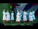 Марийский танец исп. Радуга
