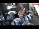 Brian Brain Mantia: Buying Crappy Drumset