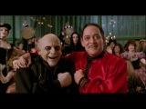 The Addams Family - The Mamushka !