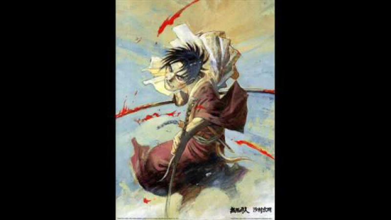 Blade of the Immortal OST - Akai Usugi