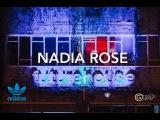 Nadia Rose Skwod - Live at Adidas @AdidasUK Futurehouse #MYFUTUREIS GUAP