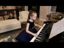СКРИПАЧ НА КРЫШЕ - Виктория Старикова - 9 лет