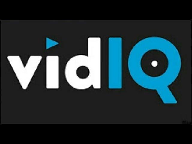 VidIQ как пользоваться. Расширение VidIQ Vision For YouTube