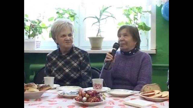 К 100-летию школы № 1: встреча с выпускниками - педагогами