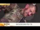 12 августа 2014 Эксклюзив Донецкие ополченцы уничтожили отряд радикалов
