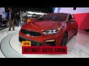 2019 Kia Forte gets a Stinger makeover, aims for 35 mpg