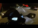 Insane BMW tries racing my 1000rr