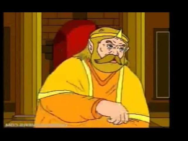 YouTube Poop: King Vs. Weegee - The Epic Battle