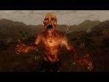 Прохождение Fallout New Vegas  Часть 4  Гули, гули!
