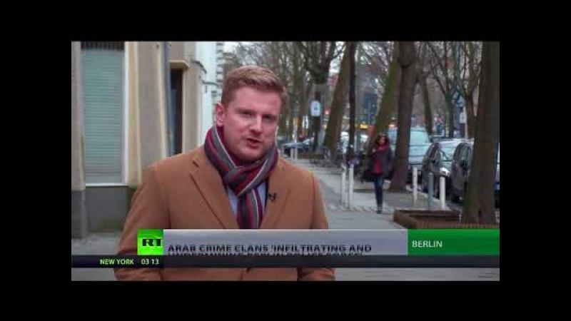 Berlin: Arabische Clans immer einflussreicher, Polizei unter Druck