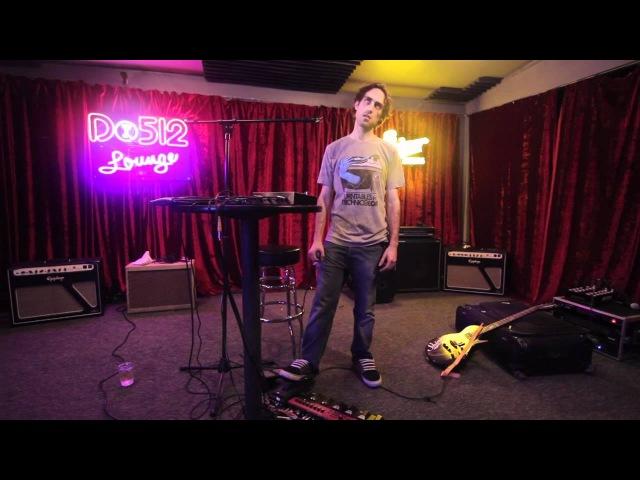 Beardyman - Drum Bass vs Dubstep   a Do512 Lounge Session