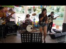 Zombie The Cranberries Cover I Zeed Band วงไอซี๊ด to Dolores O'Riordan